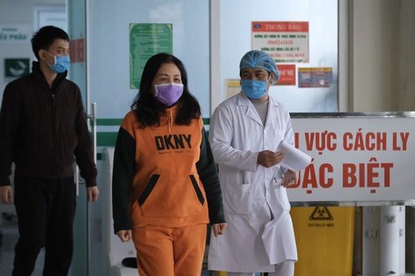 16 người nhiễm Covid-19 ở Việt Nam đã khỏi bệnh-1