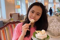 Xóa bỏ hình ảnh 'bà thím' trước đó, Quỳnh Anh lấy lại phong độ với nhan sắc xinh đẹp chuẩn điểm 10