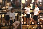 Cách ghen không giống ai của Trường Giang khi Nhã Phương si mê 2 tài tử Hàn Quốc-4