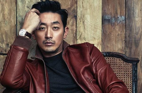 The illustrious career of the 'king of box office' Ha Jung Woo was in scandals for using banned substances