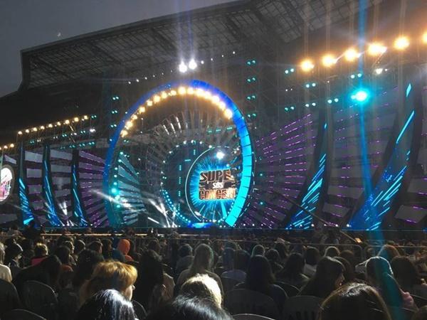 Hơn 10.000 cư dân mạng kiến nghị hoãn SBS Inkigayo Super Concert ở Daegu vì virus corona, BTC lên tiếng-2