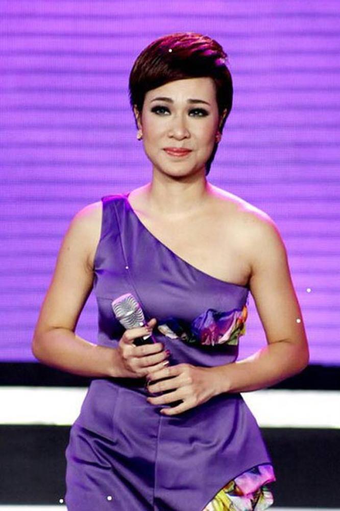 Uyên Linh - Minh Tú - Khánh Vân: Chật vật tham dự 1 cuộc thi tới 2 lần mới đoạt giải cao-2