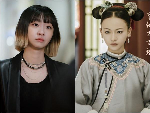 Nữ chính Tầng lớp Itaewon được ví như Ngụy Anh Lạc-2