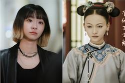 Nữ chính 'Tầng lớp Itaewon' được ví như Ngụy Anh Lạc