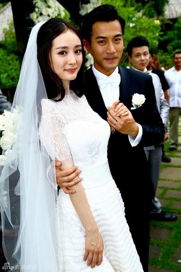 Trước Lưu Khải Uy, Dương Mịch từng đề nghị kết hôn với nam diễn viên này nhưng chuyện tình kết thúc vì phía đằng trai từ chối?-2