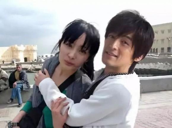 Trước Lưu Khải Uy, Dương Mịch từng đề nghị kết hôn với nam diễn viên này nhưng chuyện tình kết thúc vì phía đằng trai từ chối?-3