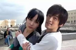 Trước Lưu Khải Uy, Dương Mịch từng đề nghị kết hôn với nam diễn viên này nhưng chuyện tình kết thúc vì phía đằng trai từ chối?