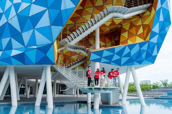 Đại học Anh Quốc Việt Nam khởi động quỹ học bổng 40 tỷ đồng-3