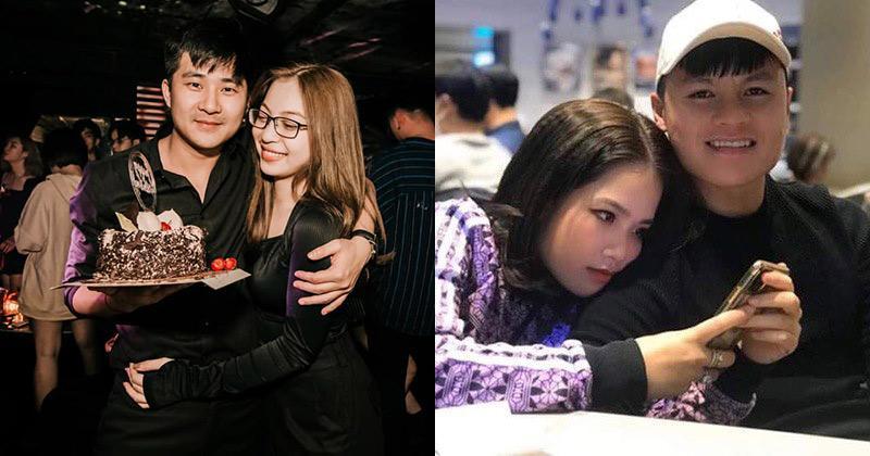 Tối ngày đăng status so deep như thất tình, tình cũ Quang Hải bị vạch trần nghĩ không ra nên lên mạng copy về-1