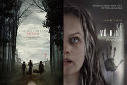 5 bộ phim kinh dị giật gân hứa hẹn khuynh đảo màn ảnh năm 2020