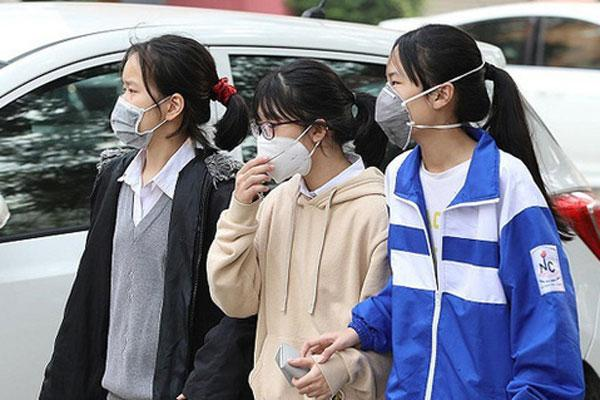 Chính thức: Kiến nghị Chính phủ cho học sinh cả nước nghỉ hết tháng 3, cuối tháng 7 thi THPTQG-1