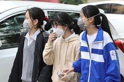 Chính thức: Kiến nghị Chính phủ cho học sinh cả nước nghỉ hết tháng 3, cuối tháng 7 thi THPTQG