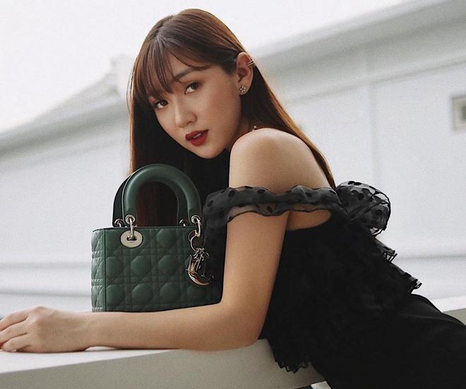 Những ái nữ xinh đẹp, sành điệu của các đại gia Việt-7