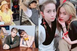 3 cặp đôi kín tiếng nhất Vbiz: Luôn đánh dấu chủ quyền dù không chịu thừa nhận tình yêu