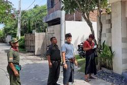 Nhà nghỉ ở Bali lao đao vì đạo luật hà khắc với du khách LGBT