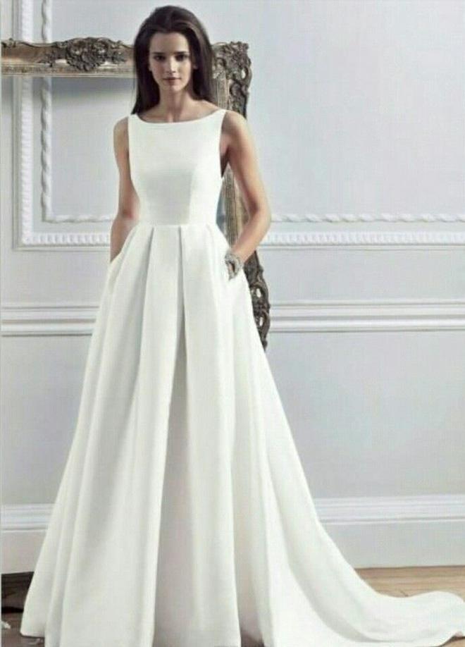 Tóc Tiên lấy chồng bí mật là thế mà vẫn không giấu nổi tung tích chiếc váy cưới vừa đẹp vừa sang!-9