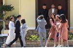 Tóc Tiên lấy chồng bí mật là thế mà vẫn không giấu nổi tung tích chiếc váy cưới vừa đẹp vừa sang!-11