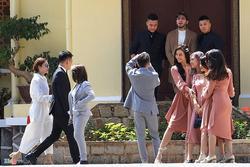 Dàn sao trẻ dự lễ cưới Tóc Tiên - Hoàng Touliver ở Đà Lạt