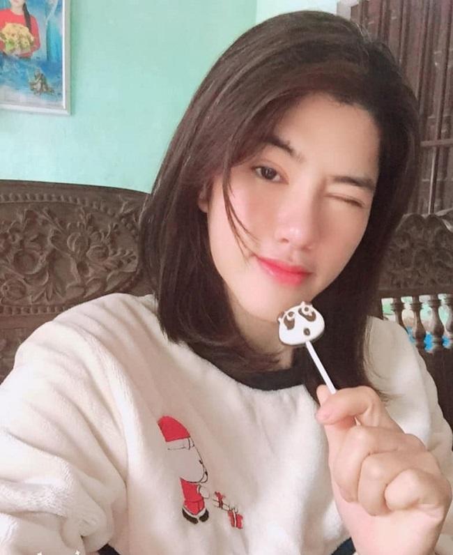 Cô gái Hà Nội tự nhận có gương mặt quỷ biến hóa thành hotgirl xinh ngỡ ngàng-3