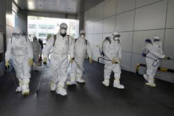 Ca tử vong đầu tiên ở Hàn Quốc vì virus corona, số ca nhiễm tăng vọt