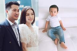 Hoa hậu Phạm Hương được em dâu tương lai của Hà Tăng xin làm thông gia