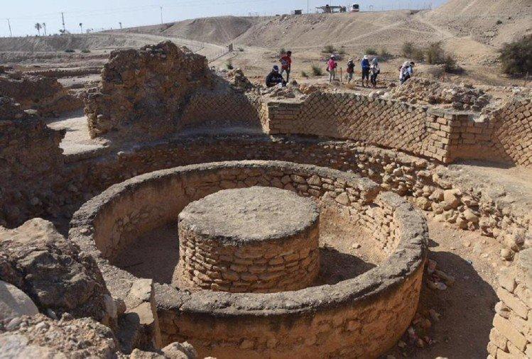 5 thành phố lâu đời nhất thế giới, có nơi lên tới 11 nghìn năm tuổi-1