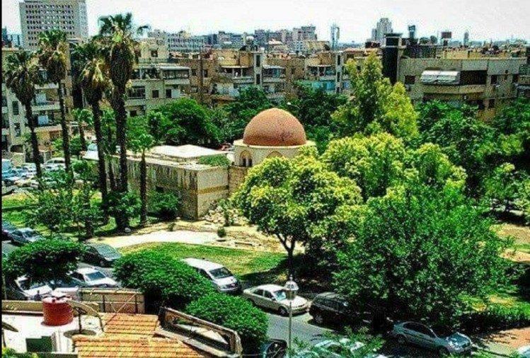 5 thành phố lâu đời nhất thế giới, có nơi lên tới 11 nghìn năm tuổi-4