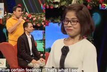 Quyền Linh lần đầu phản ứng gay gắt khi gặp nữ thạc sĩ có thái độ khó ngờ
