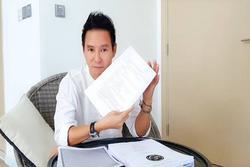 MV 'Gánh mẹ' của công ty Lý Hải bị khóa vì tranh chấp bản quyền
