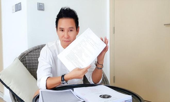 MV Gánh mẹ của công ty Lý Hải bị khóa vì tranh chấp bản quyền-2