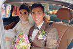 Yêu 5 tháng phải cưới vội, vợ Phan Văn Đức lần đầu tiết lộ nguyên nhân khó ngờ phía sau