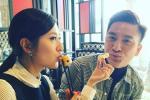 Mã Quốc Minh hẹn hò Đường Thi Vịnh