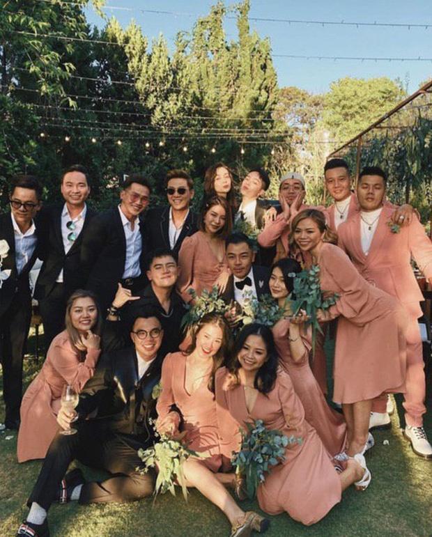 Tóc Tiên - Hoàng Touliver và những hôn lễ bí mật trong showbiz Việt-5
