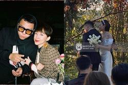 Nổi tiếng và giàu có là thế, vì sao Tóc Tiên lại làm đám cưới cực kỳ đơn giản, nhỏ gọn và bí mật?