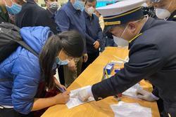 Bộ Y tế: Nhiều người về từ Trung Quốc chưa được giám sát, cách ly y tế