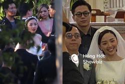 Tăng Thanh Hà, Hồ Ngọc Hà và dàn sao Việt gửi lời chúc phúc Tóc Tiên