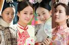 Chỉ vào vai cung nữ, Triệu Lệ Dĩnh và dàn mỹ nhân Hoa ngữ vẫn đẹp hết phần thiên hạ