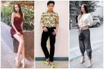 Thiếu photoshop, đôi chân của Hương Giang lộ nguyên hình... que củi-11