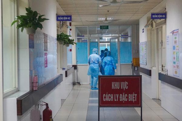 Người nghi nhiễm virus Corona cuối cùng xuất viện, Đà Nẵng 100% ca âm tính với Covid 19-1