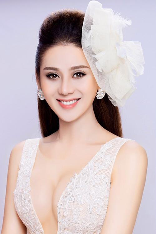 Đào mộ clip hiếm Lâm Khánh Chi hát live thời trai trẻ với ngoại hình siêu cấp soái ca-1