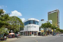 Đã có cửa hàng innisfree đầu tiên ở Đà Nẵng