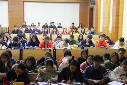 Bộ Giáo dục xem xét cho học sinh, sinh viên đi học lại từ ngày 2/3