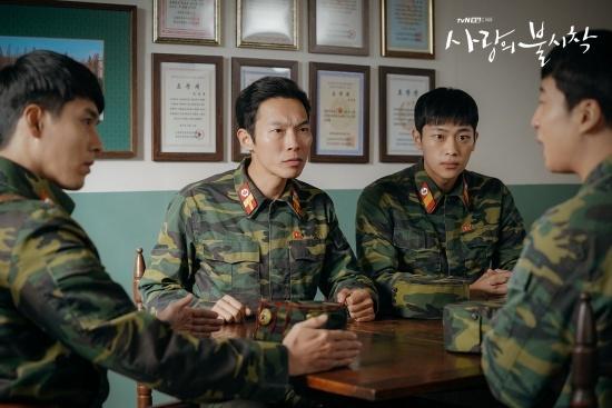Hậu trường chưa kể về Hyun Bin, Son Ye Jin ở Hạ cánh nơi anh-2