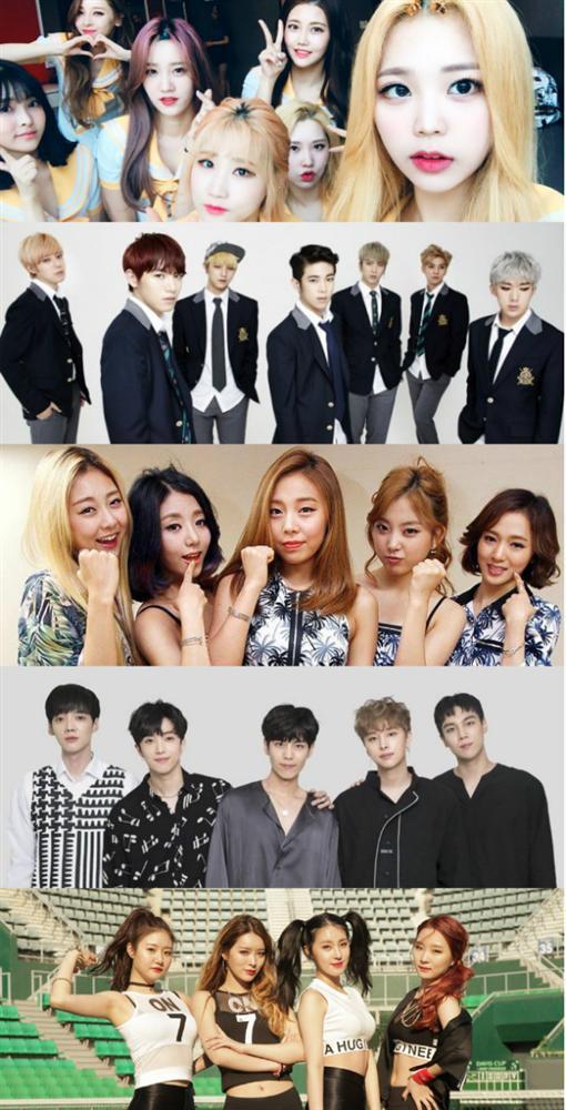 Cư dân mạng giật mình khi nhận ra BTS là nhóm nhạc Kpop ra mắt 2013 duy nhất còn trụ lại-2