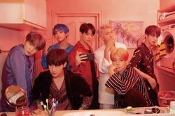 Cư dân mạng giật mình khi nhận ra BTS là nhóm nhạc Kpop ra mắt 2013 duy nhất còn trụ lại