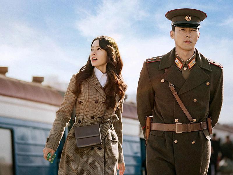 Hậu trường chưa kể về Hyun Bin, Son Ye Jin ở Hạ cánh nơi anh-5