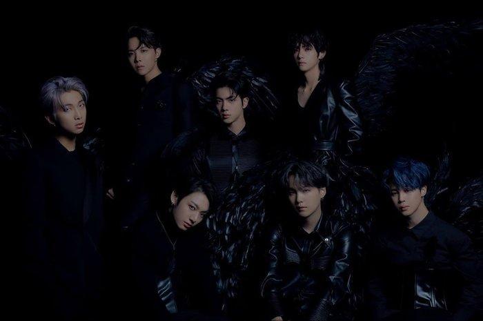 BTS chính thức xuất kích cùng quân đoàn hùng hậu, thể hiện đẳng cấp vũ đạo mãn nhãn xứng danh nhóm nhạc hàng đầu Kpop-1