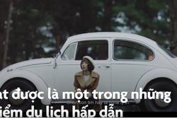 Đà Lạt đẹp mộng mơ trong loạt MV của sao Việt