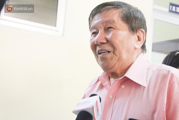 Việt kiều 73 tuổi nhiễm Covid-19 xin lỗi khách sạn lưu trú: Tôi mắc bệnh làm họ ảnh hưởng, thiệt thòi rất nhiều-4
