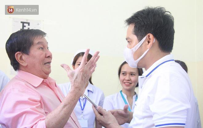 Việt kiều 73 tuổi nhiễm Covid-19 xin lỗi khách sạn lưu trú: Tôi mắc bệnh làm họ ảnh hưởng, thiệt thòi rất nhiều-6